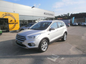 Ford Kuga occasion à Auxerre