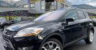 Ford Kuga 2.0 TDCI 136CH DPF TITANIUM 4X4 Noir à VOREPPE 38