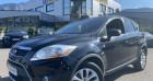 Ford Kuga 2.0 TDCI 140CH FAP TITANIUM 4X2 Noir à VOREPPE 38