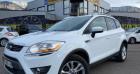 Ford Kuga 2.0 TDCI 140CH FAP TITANIUM Blanc à VOREPPE 38