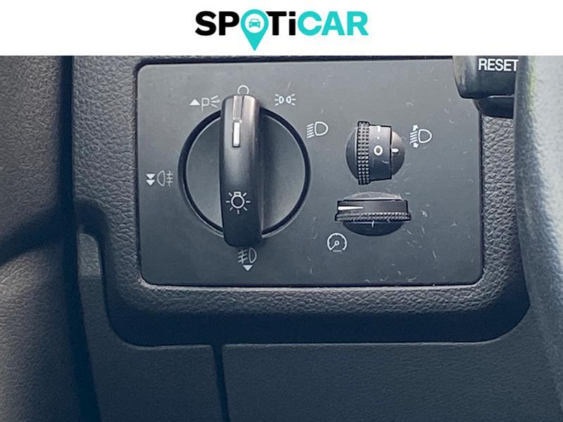 Ford Kuga 2.0 TDCi 140ch FAP Trend 4x2 Noir occasion à Lescar - photo n°14