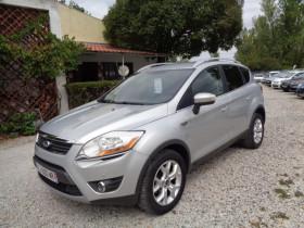 Ford Kuga occasion à Aucamville