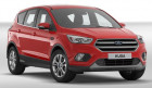 Ford Kuga 2.0 TDCi 150ch Stop&Start ST-Line 4x2 Euro6.2 Rouge à DRAGUIGNAN 83