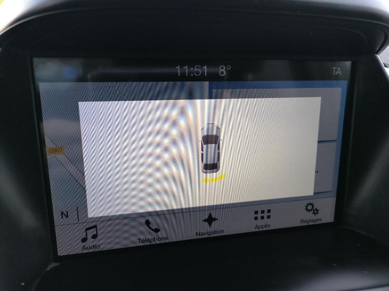 Ford Kuga 2.0 TDCi 150ch Stop&Start ST-Line 4x2 Blanc occasion à Varennes-Vauzelles - photo n°16