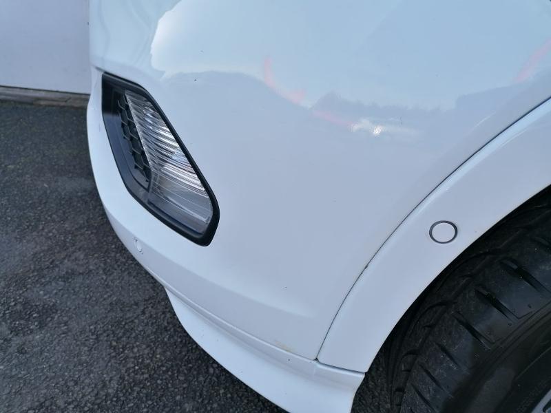 Ford Kuga 2.0 TDCi 150ch Stop&Start ST-Line 4x2 Blanc occasion à Varennes-Vauzelles - photo n°20