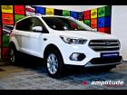 Ford Kuga 2.0 TDCi 150ch Stop&Start Titanium 4x2 Blanc à Dijon 21