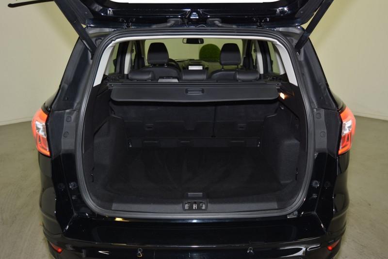 Ford Kuga 2.0 TDCI 150CH STOP&START VIGNALE 4X2 Noir occasion à Quimper - photo n°6