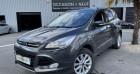 Ford Kuga 2.0 TDCI 150CH TITANIUM Gris à GUER 56