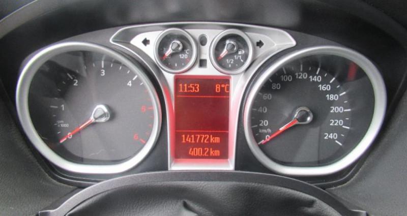 Ford Kuga 2.0 TDCi 163 DPF 4x4 Titanium Noir occasion à Saint Parres Aux Tertres - photo n°6