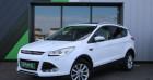 Ford Kuga 2.0 TDCI 180 SetS 4X4 TITANIUM POWERSHIFT Blanc à Jaux 60