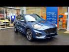Ford Kuga 2.5 Duratec 225ch PowerSplit PHEV ST-Line Business e-CVT 13c Bleu à Fleury-les-Aubrais 45