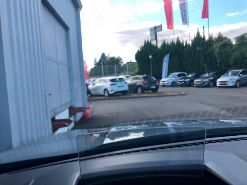 Ford Kuga 2.5 Duratec 225ch PowerSplit PHEV ST-Line Business e-CVT 13c Gris occasion à Varennes-Vauzelles - photo n°17