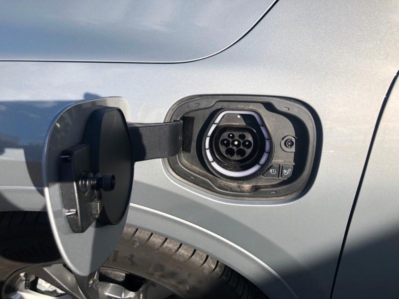 Ford Kuga 2.5 Duratec 225ch PowerSplit PHEV ST-Line Business e-CVT 13c Gris occasion à Varennes-Vauzelles - photo n°18