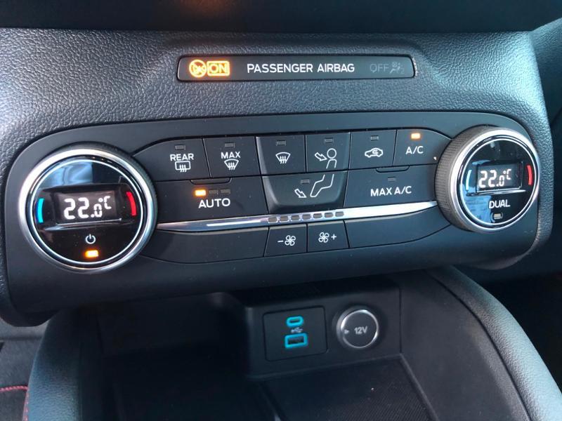 Ford Kuga 2.5 Duratec 225ch PowerSplit PHEV ST-Line Business e-CVT 13c Gris occasion à Varennes-Vauzelles - photo n°13
