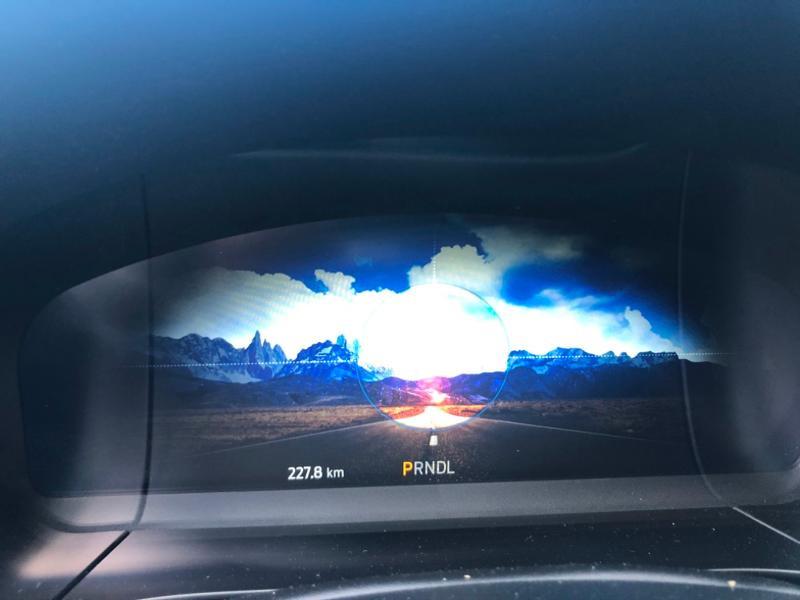 Ford Kuga 2.5 Duratec 225ch PowerSplit PHEV ST-Line Business e-CVT 13c Gris occasion à Varennes-Vauzelles - photo n°11