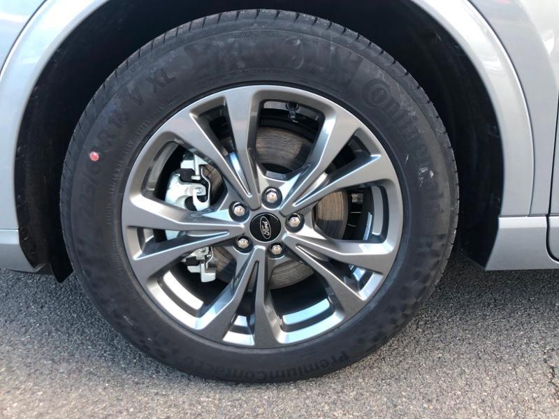 Ford Kuga 2.5 Duratec 225ch PowerSplit PHEV ST-Line Business e-CVT 13c Gris occasion à Varennes-Vauzelles - photo n°10