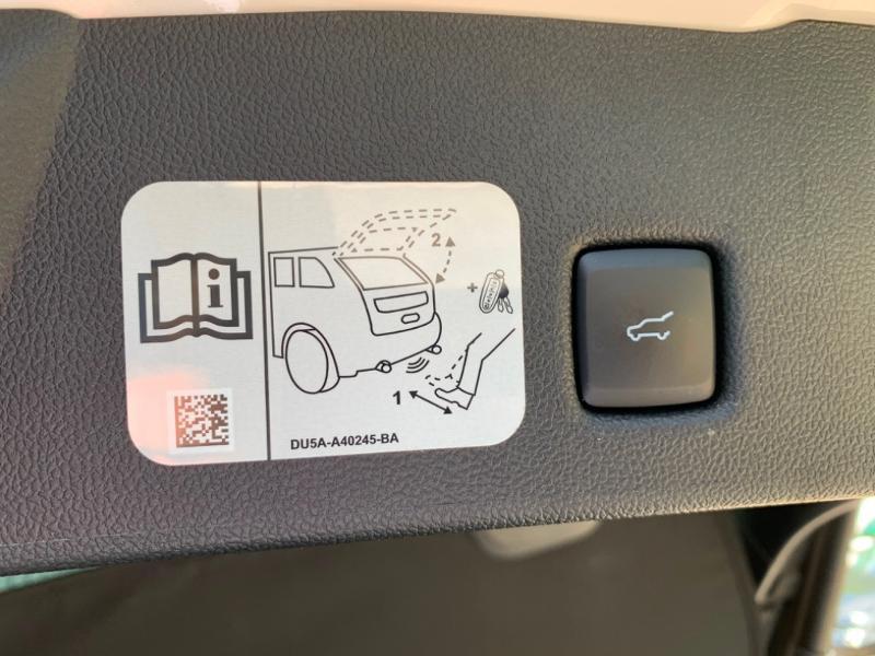 Ford Kuga 2.5 Duratec 225ch PowerSplit PHEV ST-Line X e-CVT Blanc occasion à Saint-Doulchard - photo n°20