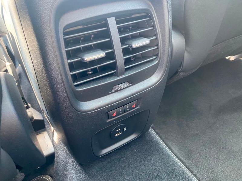 Ford Kuga 2.5 Duratec 225ch PowerSplit PHEV Vignale e-CVT 8cv Gris occasion à Barberey-Saint-Sulpice - photo n°16