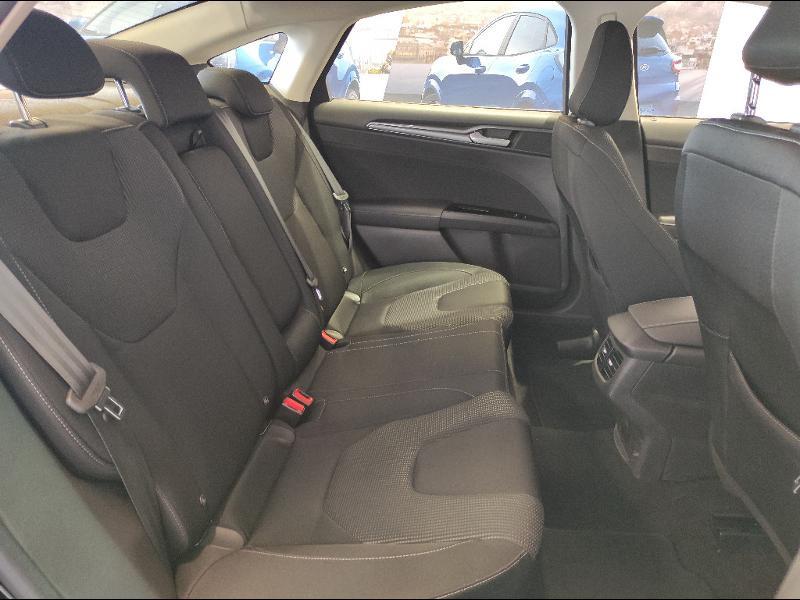 Ford Mondeo 2.0 HYBRID 187ch Titanium BVA 4p Noir occasion à Dole - photo n°11