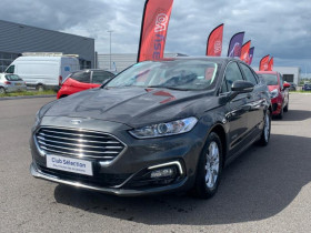 Ford Mondeo occasion à Amilly