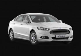 Ford Mondeo neuve à PUGET SUR ARGENS