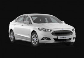 Ford Mondeo neuve à MARSEILLE 10