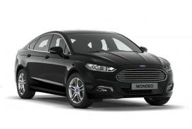 Ford Mondeo neuve à ORANGE