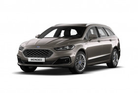 Ford Mondeo neuve à ALBERTVILLE