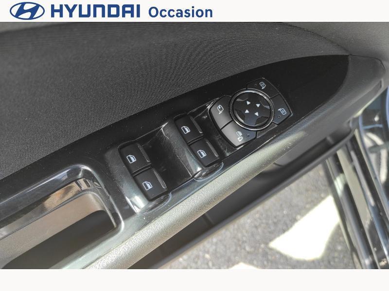 Ford Mondeo 2.0 TDCi 150ch Titanium 5p Noir occasion à CASTRES - photo n°12