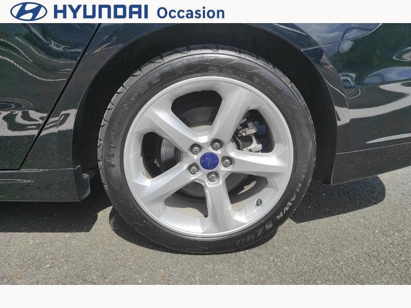 Ford Mondeo 2.0 TDCi 150ch Titanium 5p Noir occasion à CASTRES - photo n°11