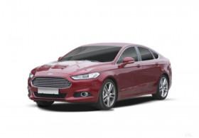 Ford Mondeo occasion à LA QUEUE-EN-BRIE