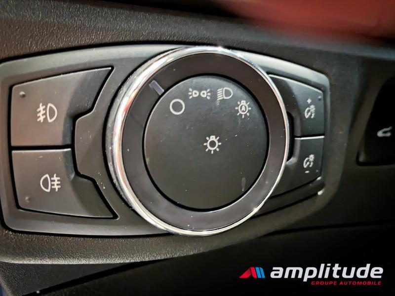 Ford Mondeo 2.0 TDCi 180ch Vignale i-AWD PowerShift 5p Euro6.2 Blanc occasion à Dijon - photo n°19