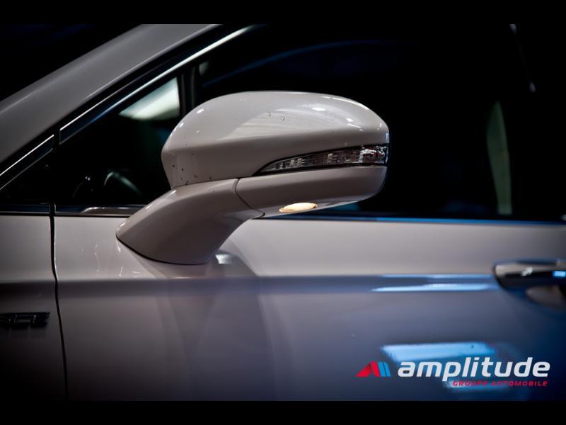 Ford Mondeo 2.0 TDCi 180ch Vignale i-AWD PowerShift 5p Euro6.2 Blanc occasion à Dijon - photo n°11