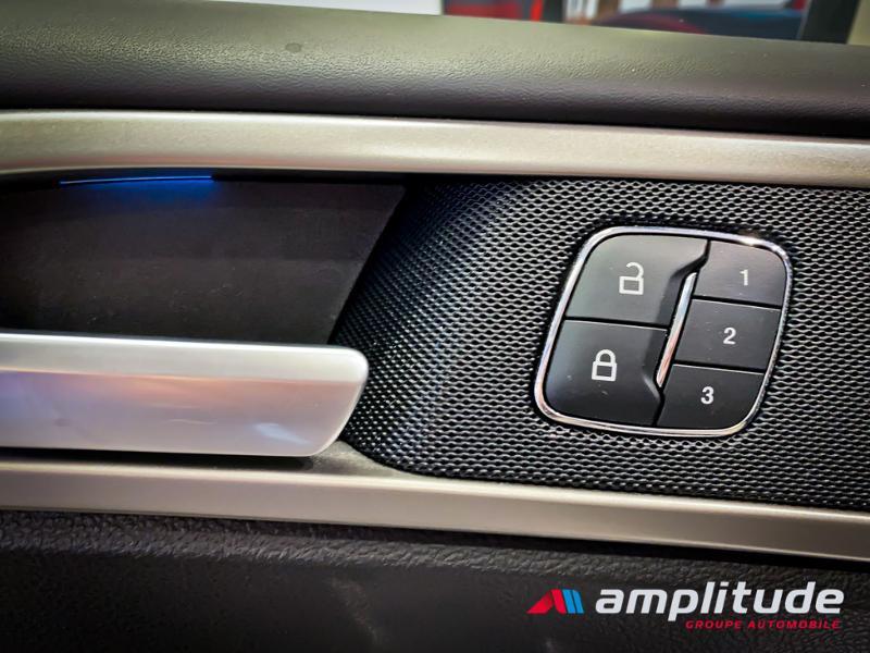 Ford Mondeo 2.0 TDCi 180ch Vignale i-AWD PowerShift 5p Euro6.2 Blanc occasion à Dijon - photo n°14