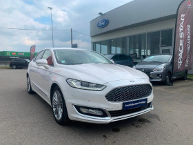 Ford Mondeo occasion à Olivet