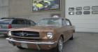 Ford Mustang 1964 1/2 Bronze à Gullegem 85