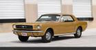 Ford Mustang 1965 prix tout compris Marron à PONTAULT COMBAULT 77