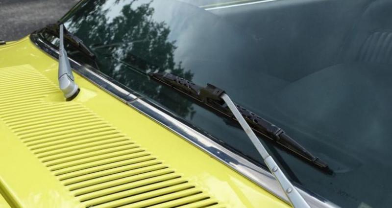 Ford Mustang 1969 prix tout compris Jaune occasion à PONTAULT COMBAULT - photo n°5