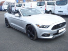 Ford Mustang 2.3 eco Boost Cabriolet  à Beaupuy 31