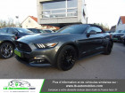 Ford Mustang 2.3 EcoBoost A Gris à Beaupuy 31
