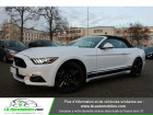 Ford Mustang 2.3 EcoBoost A Blanc à Beaupuy 31