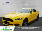 Ford Mustang 2.3 EcoBoost Jaune à Beaupuy 31