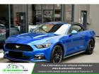 Ford Mustang 2.3 EcoBoost Bleu à Beaupuy 31