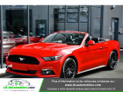 Ford Mustang 2.3 EcoBoost Rouge à Beaupuy 31
