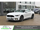 Ford Mustang 2.3 EcoBoost Blanc à Beaupuy 31