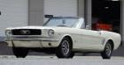 Ford Mustang 289 cid v8 1966 prix tout compris Blanc à PONTAULT COMBAULT 77