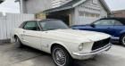 Ford Mustang 289 v8 1967 prix tout compris  1967 - annonce de voiture en vente sur Auto Sélection.com