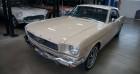 Ford Mustang 289 V8 Coupe  à LYON 69