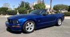 Ford Mustang 300 hp 4.6l v8 gt cabriolet prix tout compris hors homologat  à Paris 75