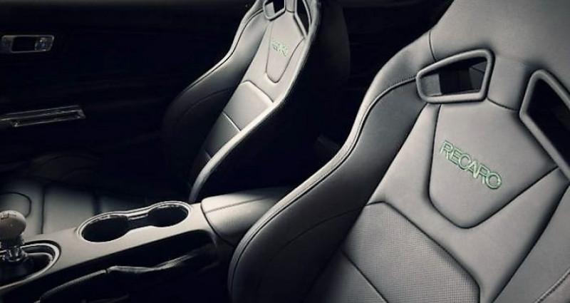 Ford Mustang 5.0 l v8 bullitt bvm6 Vert occasion à PONTAULT COMBAULT - photo n°2